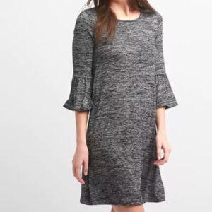 Gap Softspun Knit Dress